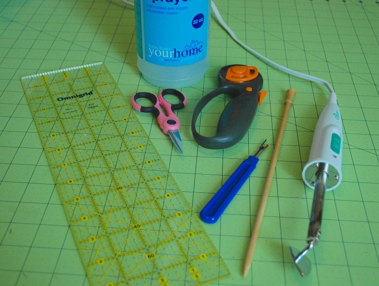 What Are Your *Must Have* Sewing Tools?