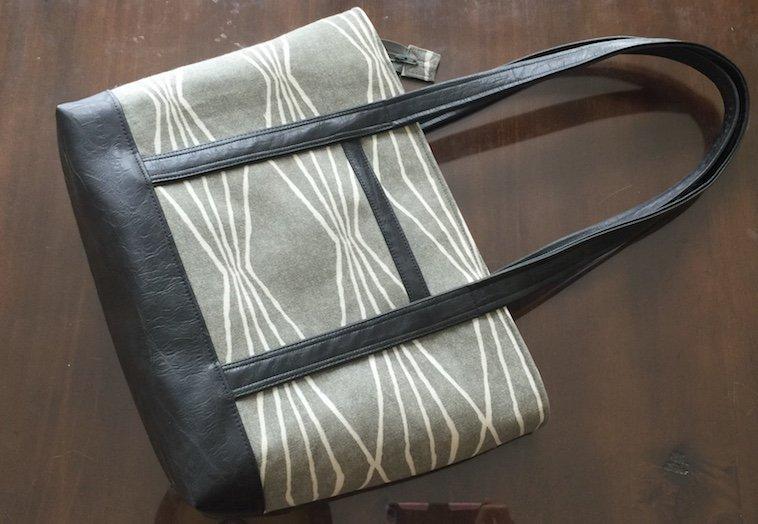 My New Cora Handbag ~ SOTAK Handmade Patterns ~